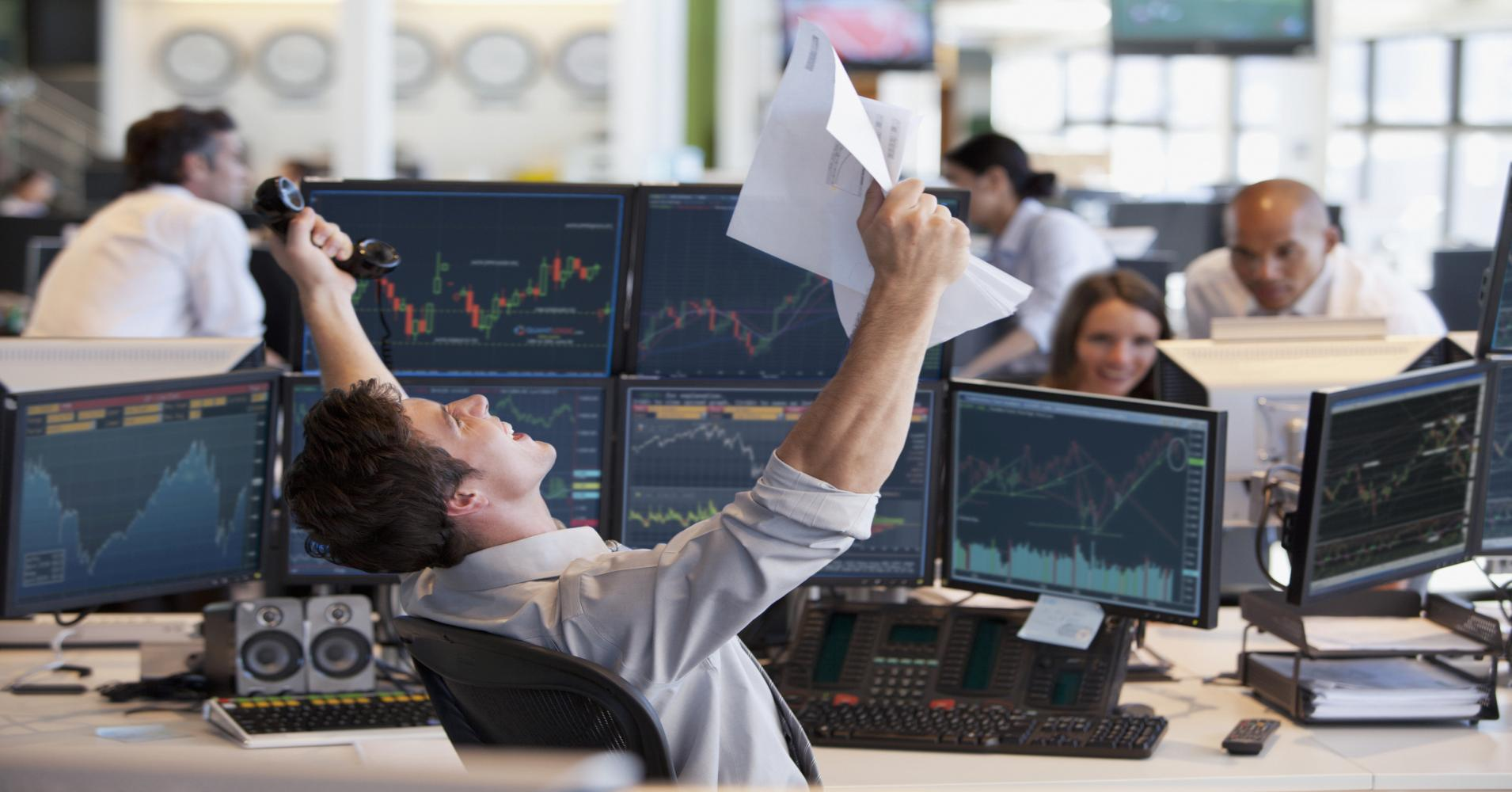 5 professional tips to become a successful trader