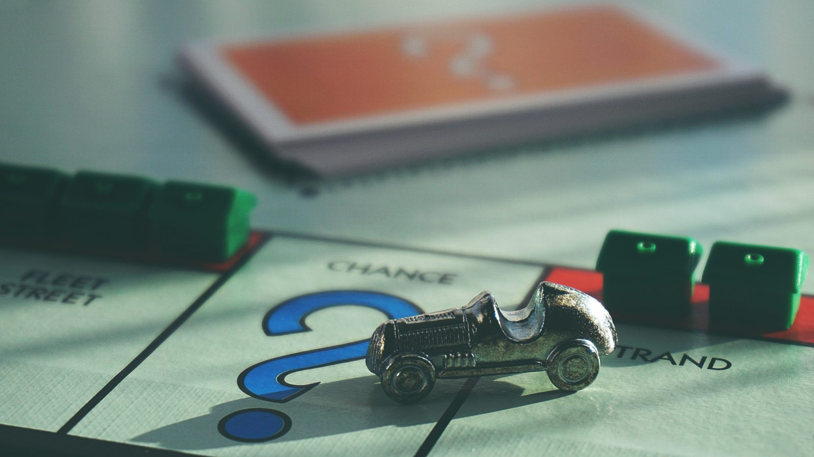 5 Consequences of Going Bankrupt