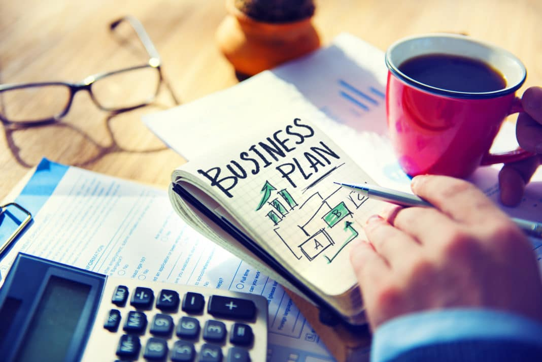 How to write a successful business plan?