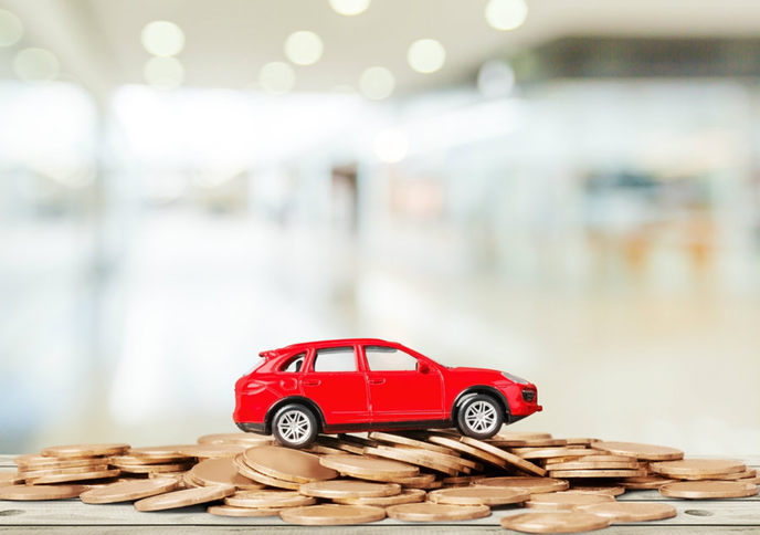 5 Reasons to Get a Credit Union Auto Loan
